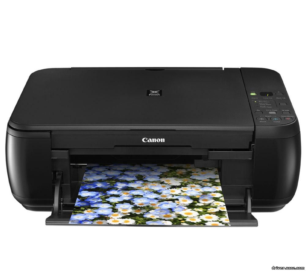 скачать программу для принтера кэнон