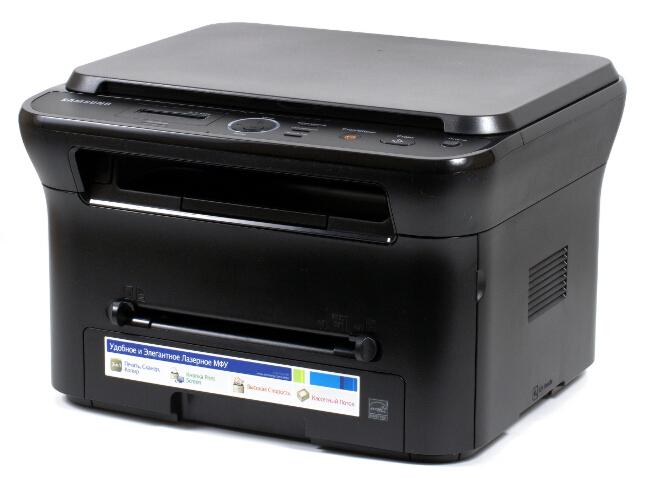 принтер samsung scx 4600 драйвер скачать