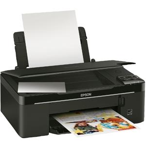 скачать драйвера к принтеру еpson stylus sx 130